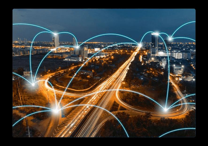 connettivita internet