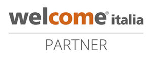 logo welcome italia partner